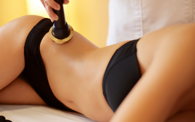 The hard work of fat burning made easier